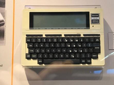 TRS-Model-100